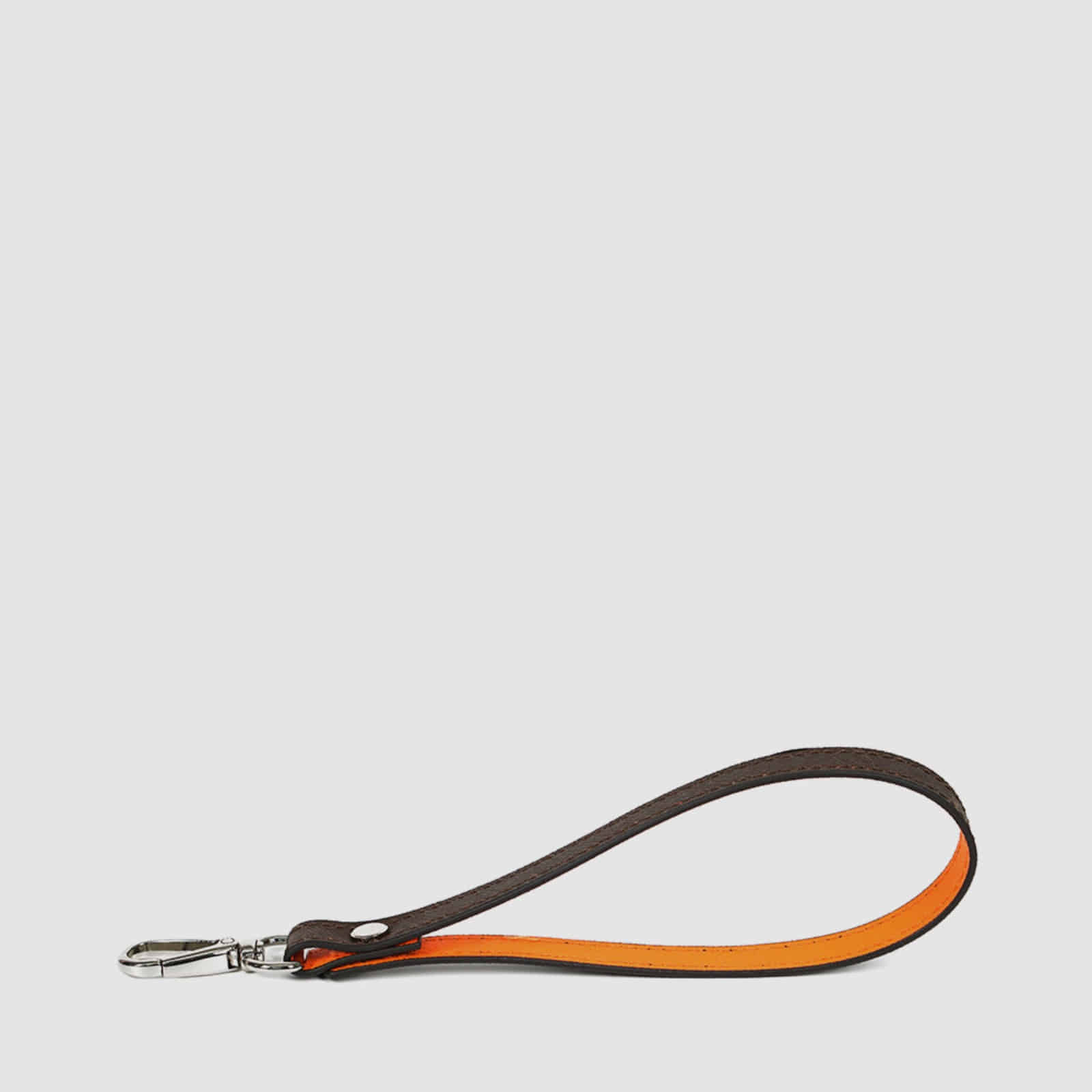 LO-9510 DBR/OR (DEEP BROWN/ORANGE)