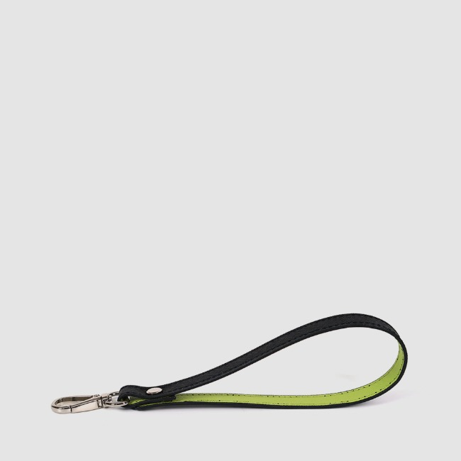 LO-9510 BK/LM (BLACK/LIME)